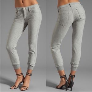 MOTHER The Trainer Layover In Bangkok Jogger Pants